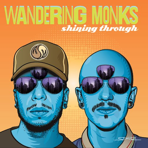 Wandering Monks - Shining Through