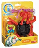 Fisher-Price Imaginext Ion Crab