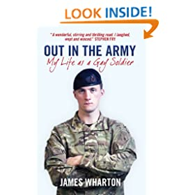 Out in the Army: My Life as a Gay Soldier