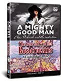 echange, troc A Mighty Good Man - the True Story of Rosicrucians [Import anglais]