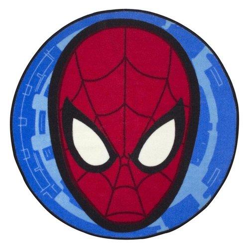 Spiderman Bedding Set 2818 front