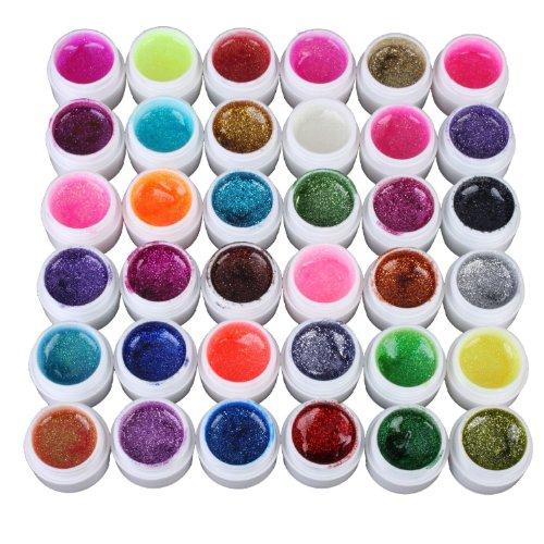lifecart-20-color-acryl-tips-glue-set-kit-nail-art-uv-gel-polnischen-deckfarbe-builder-glitzerpulver