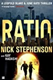 img - for Ratio: A Leopold Blake Thriller (A Private Investigator Series of Crime and Suspense Thrillers Book 4) book / textbook / text book