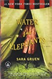 Water for Elephants: Library Edition (1565125606) by Gruen, Sara