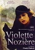 Violette Noziere (Version française)