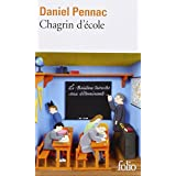 Chagrin d'�colepar Daniel Pennac