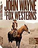 John Wayne: The Fox Westerns Collection (The Big Trail / North to Alaska / The Comancheros / The Undefeated) [Import]
