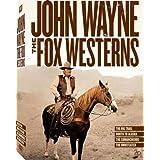 John Wayne: The Fox Westerns Collection (The Big Trail / North to Alaska / The Comancheros / The Undefeated) ~ John Wayne