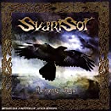 Songtexte von Svartsot - Ravnenes saga
