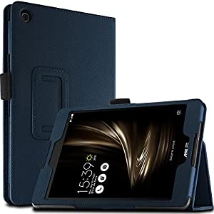 Infiland ZenPad 3 8.0ケース ASUS ZenPad 3 8.0 Z581KL / ZT581KL スタンドカバー 薄型