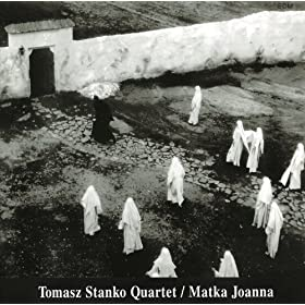 Tomasz Stańko - 癮 - 时光忽快忽慢,我们边笑边哭!