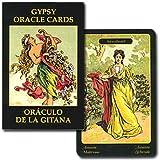 【はっきりした答えを求めるあなたへ】ジプシー・オラクル・カード