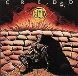 Credo/Poet's moon (1991) / Vinyl single [Vinyl-Single 7'']