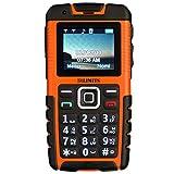 "ITTM Zero Limits orange/schwarz Handy ohne Brandingvon ""ITTM"""