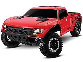 Traxxas RTR 1/10 Slash 2WD Short Course Racing Truck
