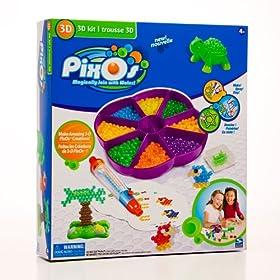 Pixos 3D Kit
