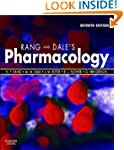Rang & Dale's Pharmacology: with STUD...