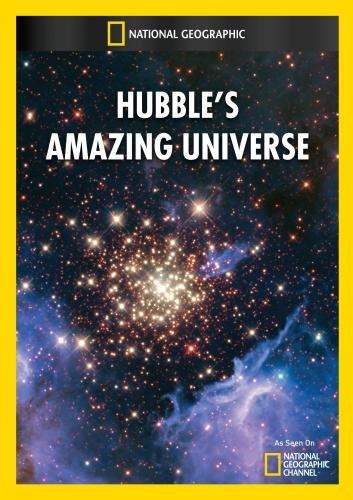 Hubbles Amazing Universe [DVD] [Import]