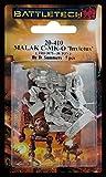 Malak C-MK-O Invictus Omni Mech: BattleTech Miniatures