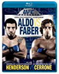 UFC Presents World Featherweight Cham...