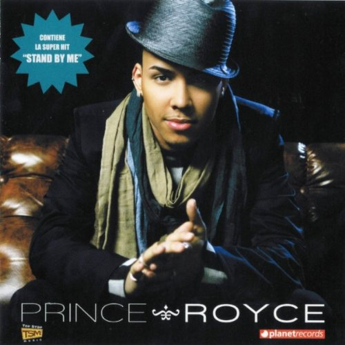 Stand By Me - Prince Royce