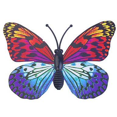 Glow-In-Dark Butterfly front-452247