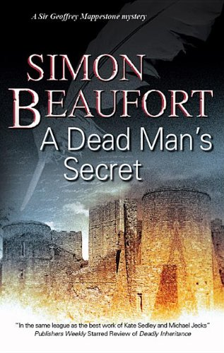 A Dead Man's Secret (Sir Geoffrey Mappestone Mysteries)