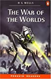 The War of the Worlds: Level 5, Penguin Readers (1405806389) by Wells, Orson