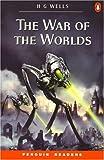 Herbert Wells The War of the Worlds (Penguin ELT Readers: Level 5: 2300 Headwords: Upper Intermediate)