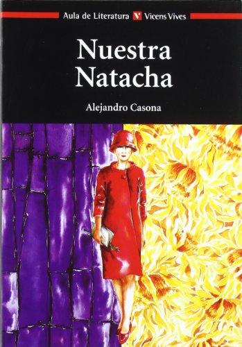 Nuestra Natacha. Material Auxiliar. Educacion (Aula De Literatura)
