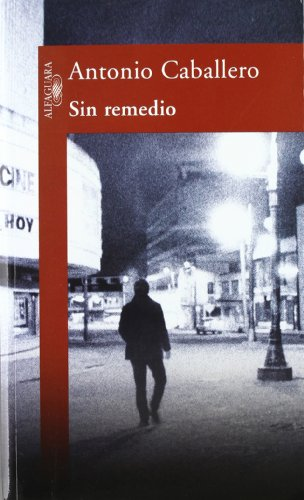 Sin Remedio descarga pdf epub mobi fb2