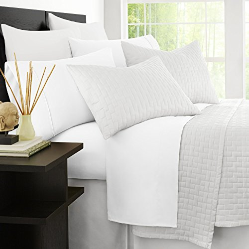 Zen Bamboo Luxury Bed Sheets HIGHEST QUALITY Ultra