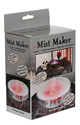 Seasons Mist Maker