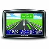 TomTom XXL 540S 5-Inch Widescreen Portable GPS Navigator