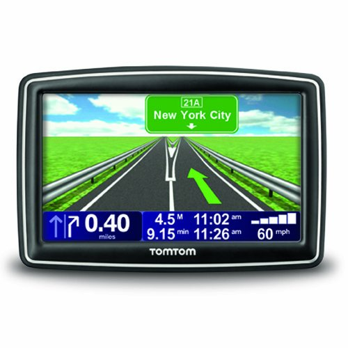 TomTom  XXL 540S 5-Inch Widescreen Portable GPS Navigator