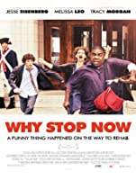 Why Stop Now? [HD]