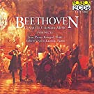 Beethoven: ?uvre pour fl�te (Int�grale)