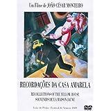 """Recorda��es da Casa Amarela [Portugal Import]von """"Jo�o C�sar Monteiro"""""""