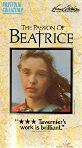 Passion of Beatrice [VHS]