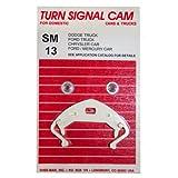 TURN SIGNAL CAMS
