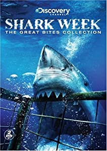 Shark Week: The Great Bites Collection