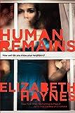 Human Remains: A Novel
