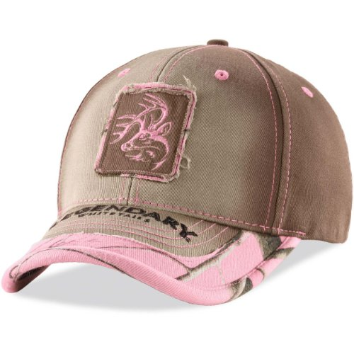 Best Buy! Legendary Whitetails Ladies Whitetail Stamp Cap