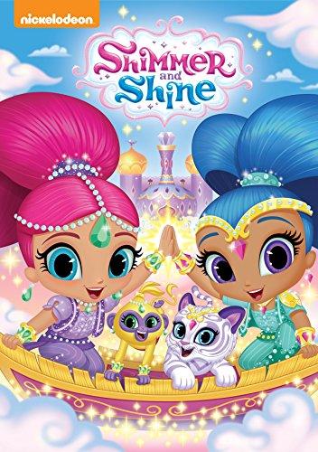 Shimmer and Shine - 7 Season 1 Episodes