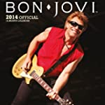 Official Bon Jovi 2014 Calendar (Cale...