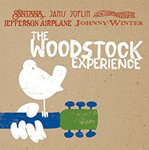 The Woodstock Experience (Limited Edition Box Set)