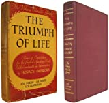 The Triumph of Life: Poems of Consolation for the English-Speaking World