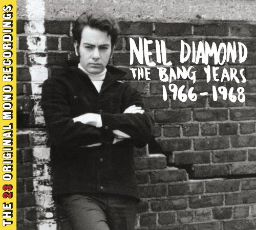 Neil Diamond - The Early Years - Zortam Music