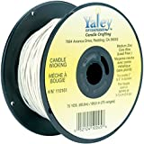 Yaley Candle Wicking Wire, Medium