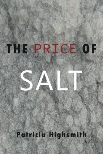 The Price of Salt [Highsmith, Patricia] (Tapa Blanda)